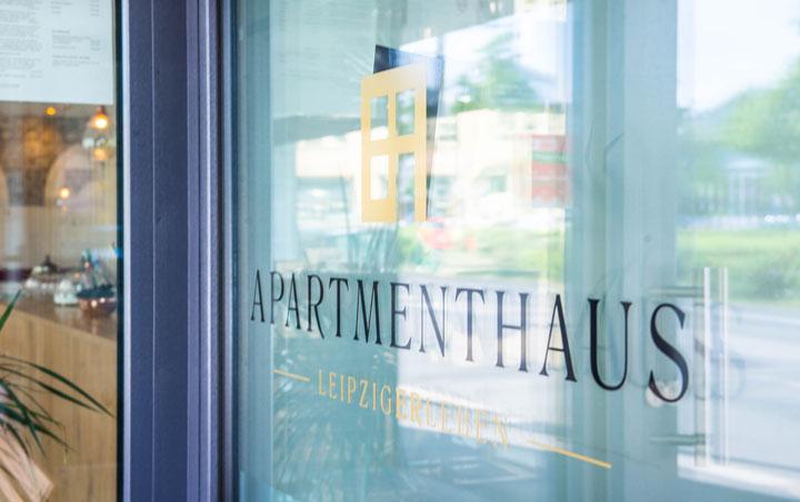 Apartmenthaus Kohlgartenstrasse Logo